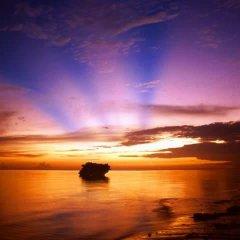 Отель Bihai Garden Филиппины, остров Боракай - отзывы, цены и фото номеров - забронировать отель Bihai Garden онлайн бассейн фото 2