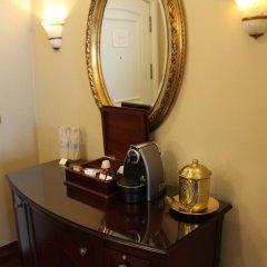 Отель The Ritz-Carlton, Istanbul 5* Стандартный номер с различными типами кроватей фото 2