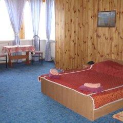 Гостиница Сахалин Полулюкс разные типы кроватей фото 5