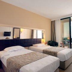 Hotel Golden Lotus - All Inclusive 4* Стандартный номер с 2 отдельными кроватями фото 3