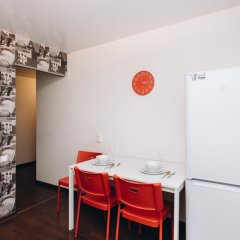 Апартаменты Apartments in Center of Yekaterinburg Екатеринбург удобства в номере фото 2