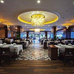 Ramada Hotel & Suites Atakoy Турция, Стамбул - 1 отзыв об отеле, цены и фото номеров - забронировать отель Ramada Hotel & Suites Atakoy онлайн питание фото 2