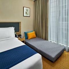 Отель Holiday Inn Express Singapore Orchard Road Сингапур детские мероприятия