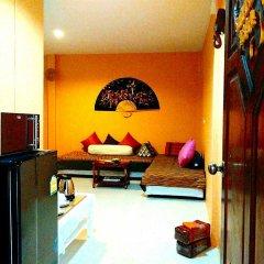 Отель Kantiang Oasis Resort And Spa Ланта спа фото 2