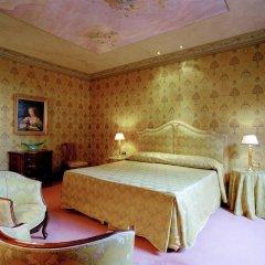 Отель Bauer Palazzo Номер Делюкс с двуспальной кроватью фото 3