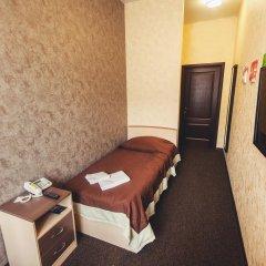 Гостиница Шале на Комсомольском 3* Стандартный номер с разными типами кроватей фото 5