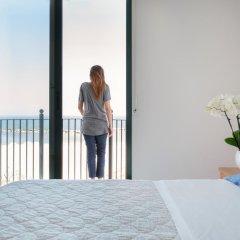 Отель Emilia Италия, Римини - отзывы, цены и фото номеров - забронировать отель Emilia онлайн комната для гостей фото 4