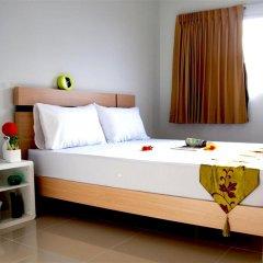 Отель Praso Ratchada Private Residence 3* Номер Делюкс фото 2