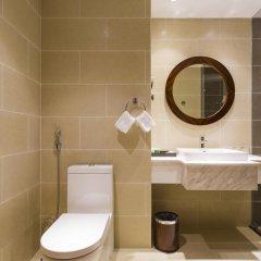 Отель StarCity Nha Trang 4* Студия с различными типами кроватей фото 6