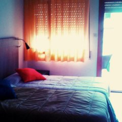 Hotel La Luna de Isla 2* Стандартный номер с различными типами кроватей фото 6