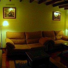 Отель Posada Carlos III комната для гостей фото 5