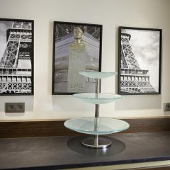 Отель Sevres Montparnasse интерьер отеля фото 2