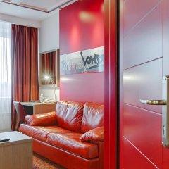 Ред Старз Отель комната для гостей фото 3