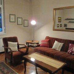 Апартаменты Apartment Greenview Белград комната для гостей фото 4