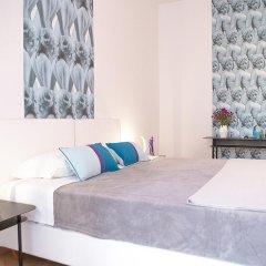 Отель Milizie 76 Gallery 2* Стандартный номер с различными типами кроватей фото 2