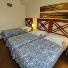 Отель La Ciudadela Стандартный номер с различными типами кроватей фото 7