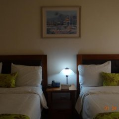 Hotel Mac Arthur 3* Стандартный номер с 2 отдельными кроватями фото 2