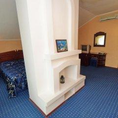 Гостиница Атриум 3* Номер Делюкс с различными типами кроватей фото 15