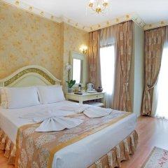 Отель White House Istanbul Стандартный номер с двуспальной кроватью фото 3