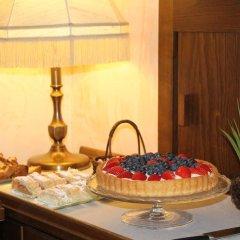 Отель Amadeus Pension в номере