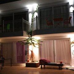 Paradise Villas 2* Вилла с различными типами кроватей фото 40