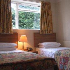 Paddington House Hotel 3* Стандартный номер с различными типами кроватей фото 2