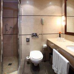 Отель Starhotels Ritz 4* Стандартный номер с различными типами кроватей фото 10