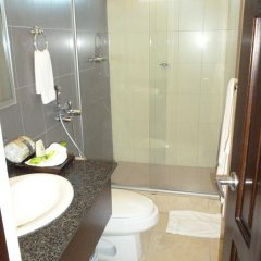 Hotel Avila Panama 3* Улучшенный номер с различными типами кроватей фото 4