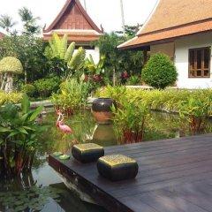 Отель Baan Thai Lanta Resort Ланта фото 5
