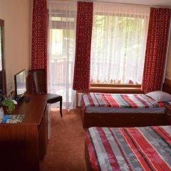 Kalina Hotel комната для гостей