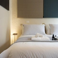 Отель B&B Casamia Стандартный номер фото 2