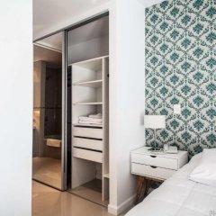 Отель Oro Luxury Studios комната для гостей фото 5