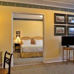 Отель Avenida Palace 5* Люкс с разными типами кроватей фото 4