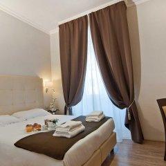 Hotel Roma Vaticano 2* Стандартный номер с различными типами кроватей фото 3