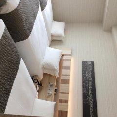Hotel Sunroute Ginza 3* Стандартный номер с различными типами кроватей фото 2