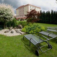 Отель Francis Palace Чехия, Франтишкови-Лазне - отзывы, цены и фото номеров - забронировать отель Francis Palace онлайн