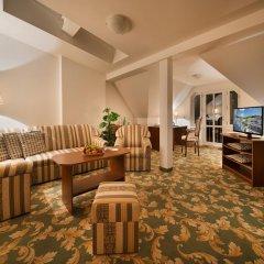 Ea Hotel Elefant Карловы Вары интерьер отеля фото 2