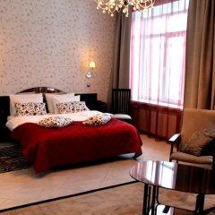 Гостиница Стригино Студия разные типы кроватей фото 21
