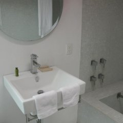 Апартаменты Sunflower Apartment near Coyoacan District Мехико ванная фото 2
