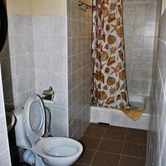 Elegia Hotel 3* Номер Эконом разные типы кроватей фото 4