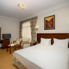 Отель Club Val D Anfa Марокко, Касабланка - отзывы, цены и фото номеров - забронировать отель Club Val D Anfa онлайн комната для гостей фото 4