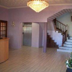 Hotel Pique Капканес интерьер отеля
