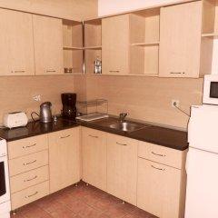 Отель Seapark Homes Neshkov 3* Апартаменты с различными типами кроватей фото 8