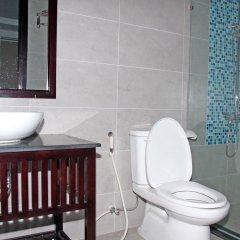 Отель Rural Scene Villa 3* Улучшенный номер с различными типами кроватей фото 11