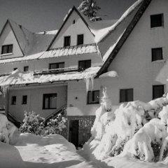 Отель Willa Pod Kopiencem Закопане балкон