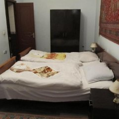 Отель Artush & Raisa B&B Армения, Гюмри - отзывы, цены и фото номеров - забронировать отель Artush & Raisa B&B онлайн комната для гостей фото 4