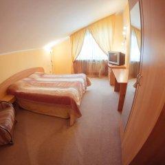 Гостиница Эдельвейс Люкс с двуспальной кроватью фото 18