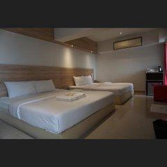 Отель 48 Ville Бангкок спа