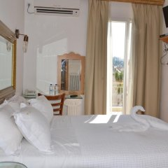 Acropolis Ami Boutique Hotel 2* Номер категории Эконом с различными типами кроватей