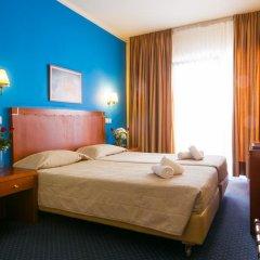 Marina Hotel Athens 3* Стандартный номер фото 5